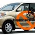 Kereta Sewa Di Melaka - Toyota Avanza 1.3 Manual