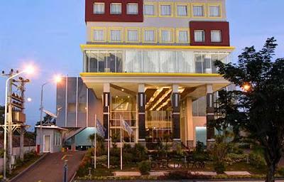 7 Hotel Pekalongan Dekat Stasiun Terbaik dan Memiliki Fasilitas Lengkap