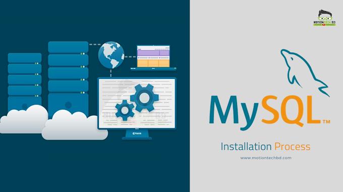 How to Install MySQL Database in Windows 10 : MySQL Community Server