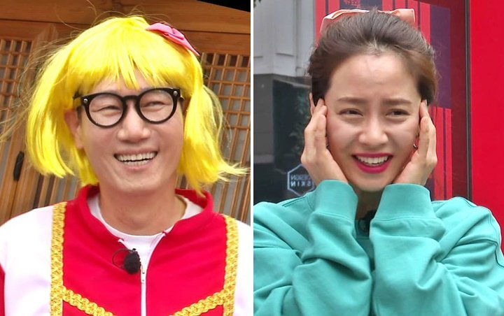 Cruel response Ji Suk Jin saw that Song Ji Hyo's sadness