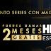 Compra Magnum y llévate GRATIS 2 meses de HBO