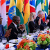 President Buhari Among the Most Tweeted World Leaders at the UN General Summit (Photo)