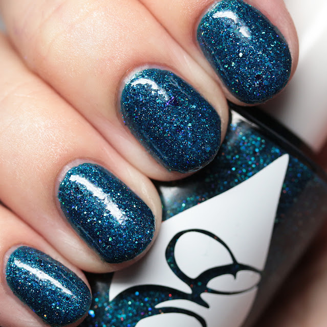 Envy Lacquer Make Waves
