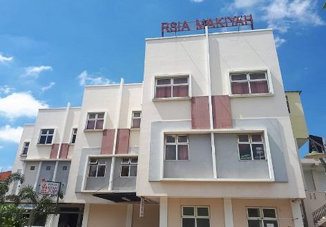 Jadwal Dokter RSIA Makiyah Tangerang Terbaru