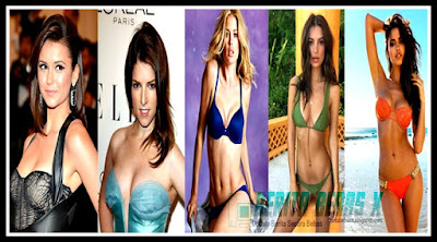 Cewek Hot, Hot Girls, photo seksi, Tips and Trik, Tips diet mujarab, 5 selebriti punya body, body terseksi, Berita Bebas, BeritaBebasX,