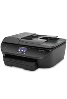 HP ENVY 7644 Printer Installer Driver & Wireless Setup