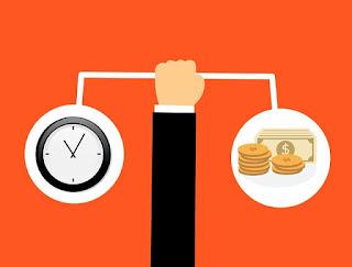 Nilai Waktu dari Uang dalam Keuangan Islam
