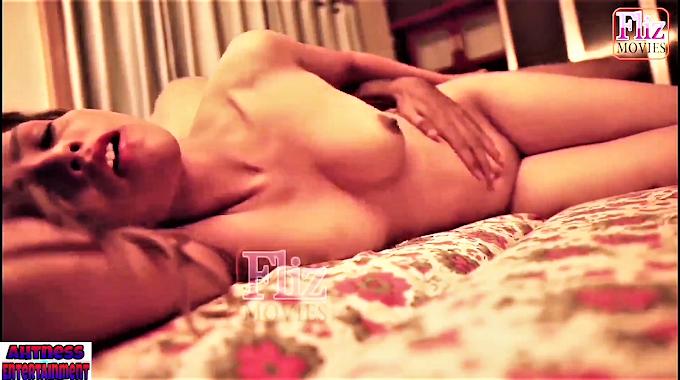 Sejal Shah nude scene - Wedding Night s01ep03 part 2 (2020) HD 720p