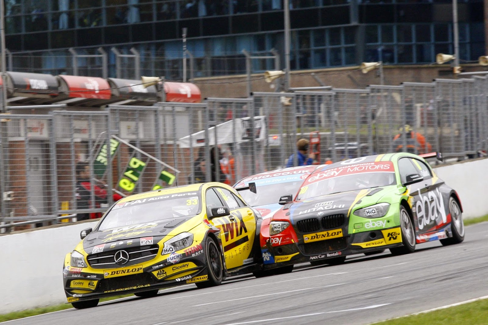 Life On Cars: Why I've signed the motorsport noise petition
