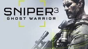 Sniper Ghost Warrior 3 PC Game Download