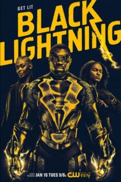 Assistir Serie Baixar Black Lightning 2X6 | Black Lightning S02E06 Torrent 720p 1080p Dublado Legenda Online