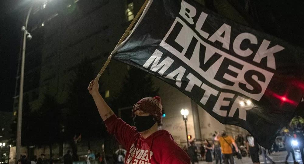 Société : Black Lives Matter divise les Latinos dans la campagne présidentielle américaine