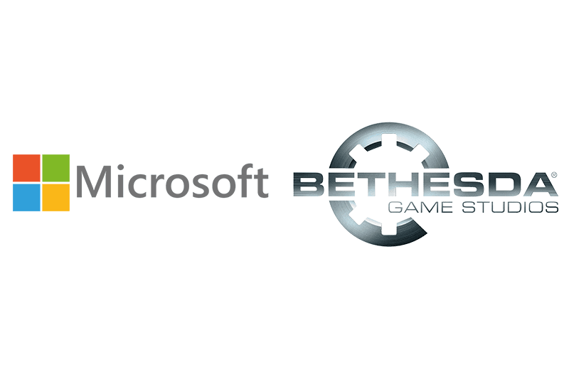 Microsoft buys Skyrim, Doom, and Fallout publisher