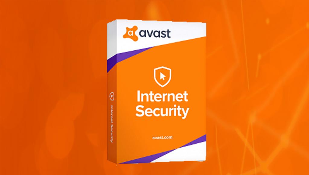 Phần mềm Avast Premier