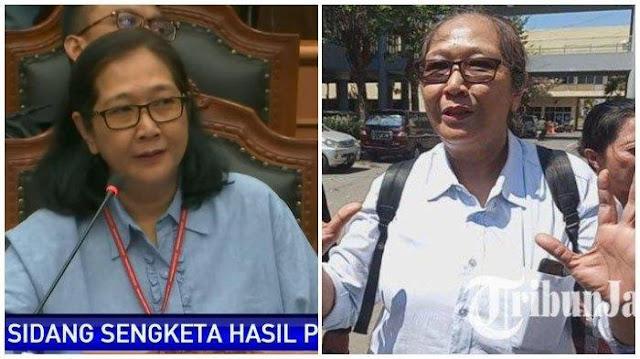 Sosok Tri Susanti, Tersangka Insiden di Asrama Mahasiswa Papua, Relawan Prabowo yang Bersaksi di MK