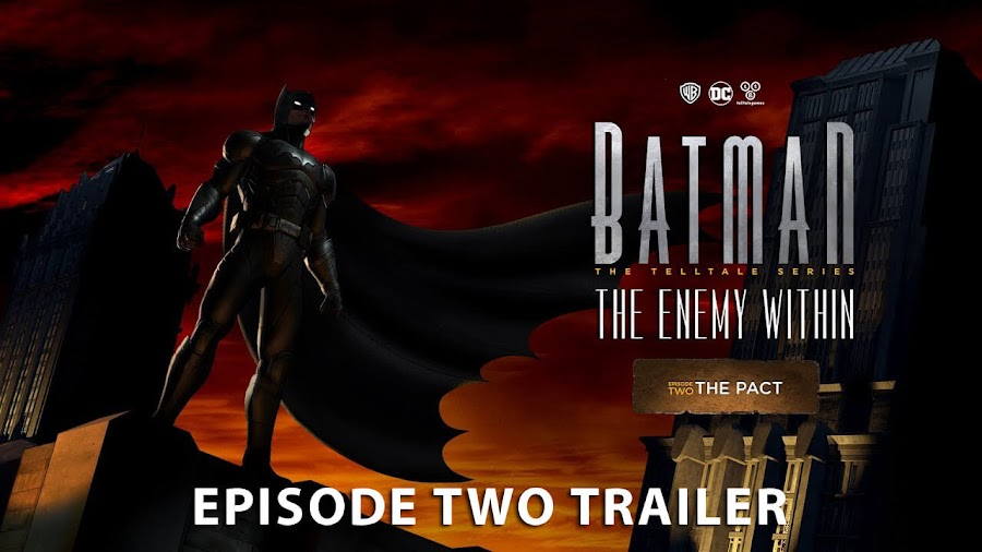 batman telltale season 2 episode 2