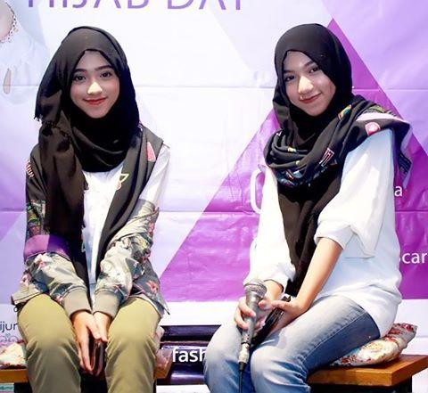 The Journey Of Life Aidijuma X World Hijab Day Sebarkan Semangat Berhijab