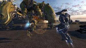 Iron Man 2 (XBOX 360) 2010
