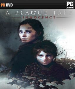 A Plague Tale: Innocence Torrent - PC (2019)