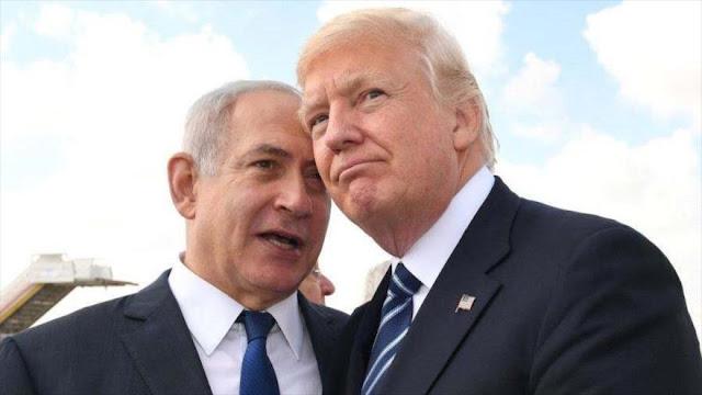 """""""Arabia Saudí e Israel buscan llevar a EEUU a una guerra con Irán"""""""