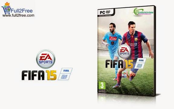 PC Game : FIFA 15 Demo