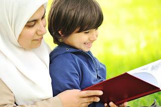 7 Cara Mendidik Anak