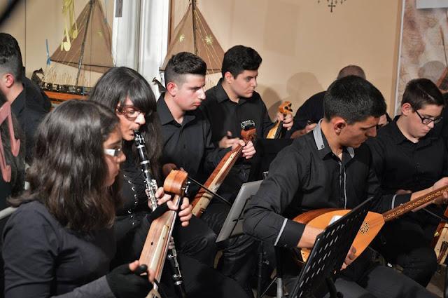 «Πόντος-Θράκη». Μια πανδαισία διαλόγων της Ποντιακής και Θρακιώτικης παραδοσιακής μουσικής