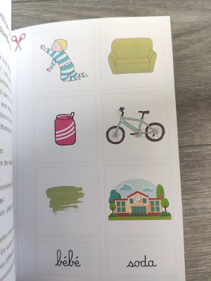 mes premières lectures montessori livre de lecture cp maternelle ief