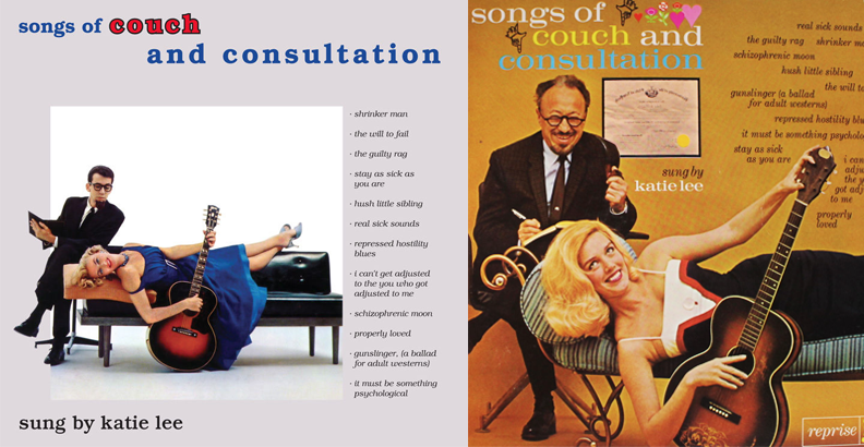 Katie lee songs of couch & consultation amazon. Com music.
