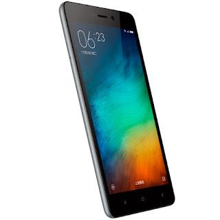 Harga Xiaomi Redmi 3 1 jutaan RAM 2 GB