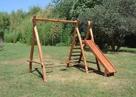 Juegos Infantiles De Jardin. Affordable Zona De Juegos Infantiles En ...