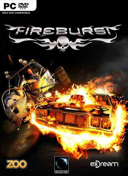 Fireburst (2012) torrent download for PC ON Gaming X