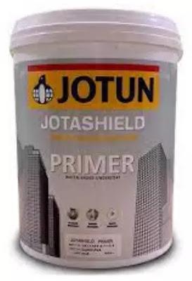 Cat Jotun Jotashield primer