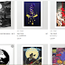 Society6, Home of Arts