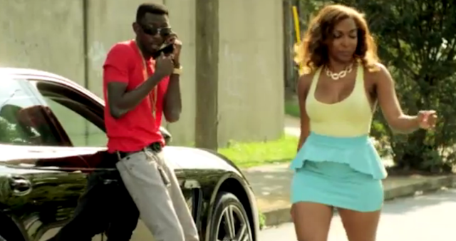 Hip Hop NIgeriano - May D - Gat Me High [VIDEO]
