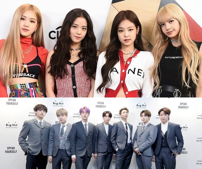 BLACKPINK Defeat BTS on '2019 E! People's Choice Awards', Here's Korean Netizens' Reaction