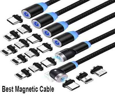 AMEOW Best Magnetic Charging Cable