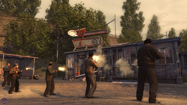 Mafia 2 PC Game Full Version Free Download