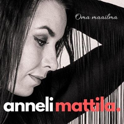 Anneli Mattila - Oma Maailma (2019) - Album Download, Itunes Cover, Official Cover, Album CD Cover Art, Tracklist, 320KBPS, Zip album