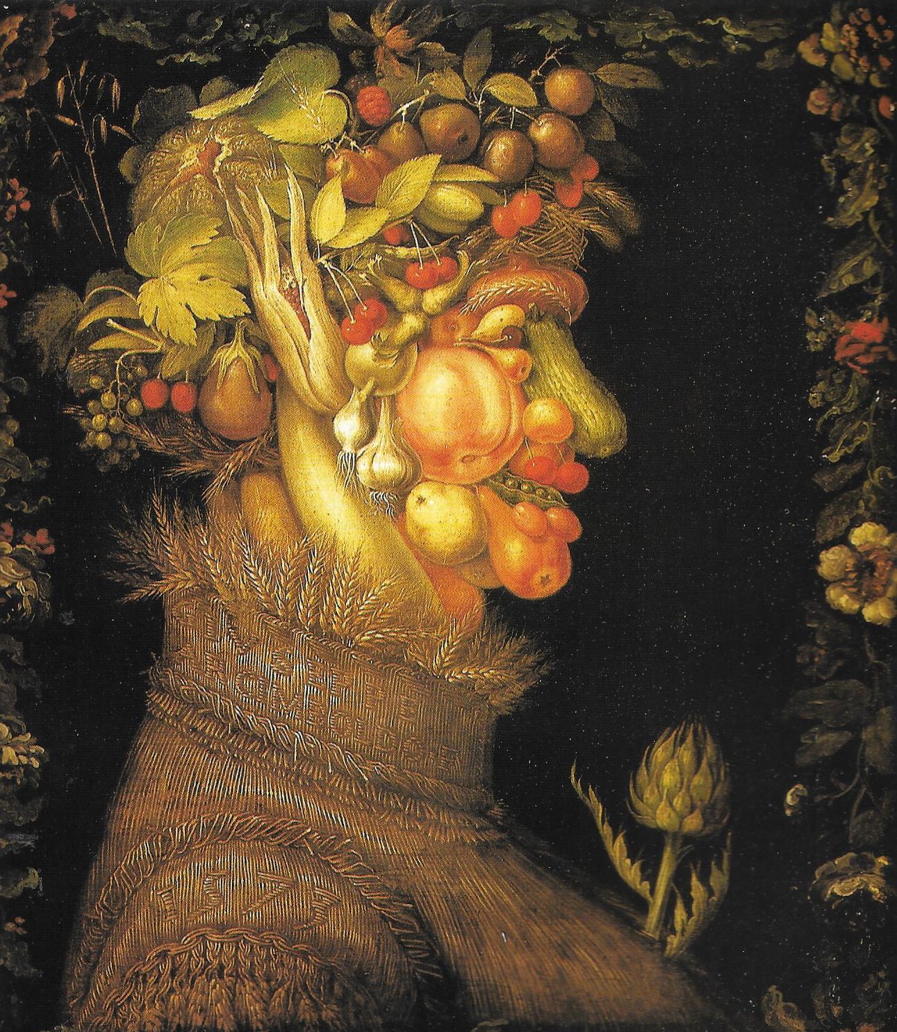 storie di donne e di poesia : I Maestri della Pittura: Il Cinquecento -4-