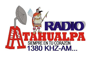 Radio Atahualpa 1380 AM Cajamarca