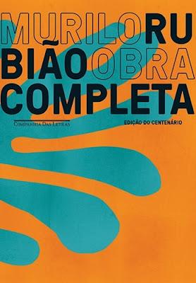Obra completa - edição do centenário (Murilo Rubião)