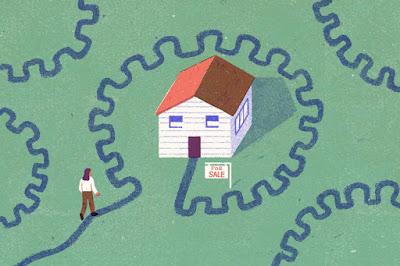 comprar casas en 2021