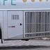 Jovem viaja de Brasília à Bahia, por 10h, escondido perto de motor de ônibus