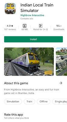 train driving games 3d download