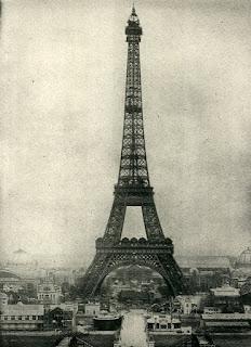 Anônimo Wikimedia - Matéria Torre Eiffel- BLOG LUGARES DE MEMÓRIA