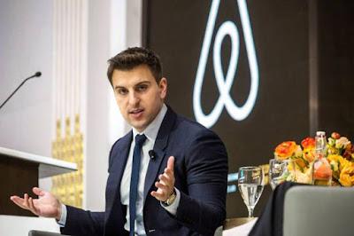 O CEO do Airbnb nos ensinou uma lição extraordinária quando demitiu 25% de sua empresa