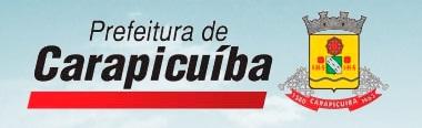 Concurso Prefeitura de Carapicuíba