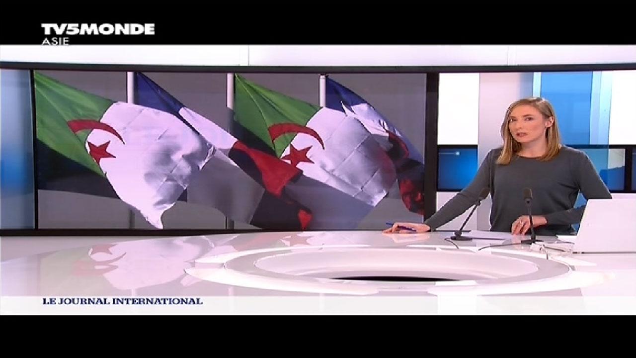 Frekuensi siaran TV5 Monde Asie di satelit Thaicom 6 Terbaru