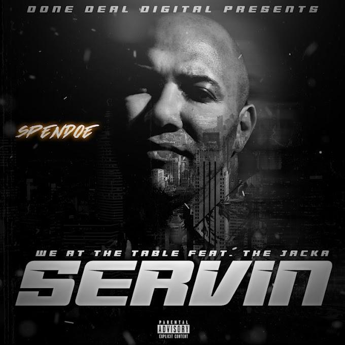 "California rap artist SpenDoe Delivers a Dynamic New Single ""Smiles & Cries"""